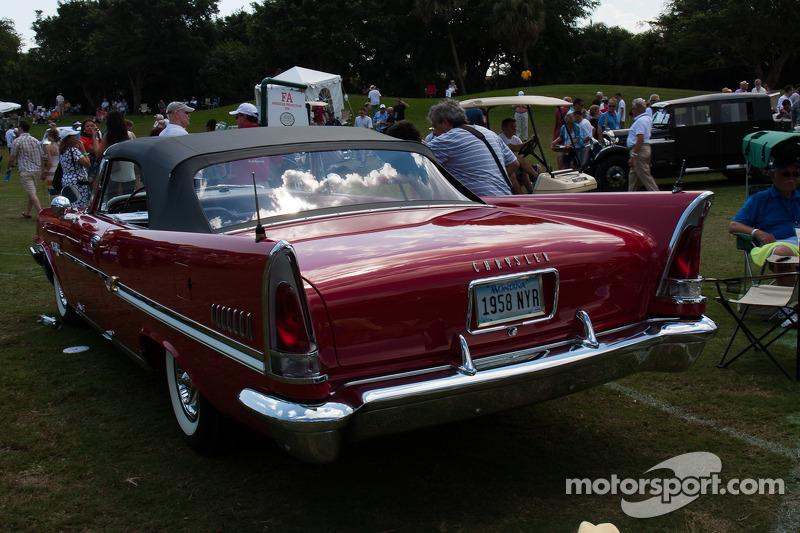 1958 Chrysler New Yorker