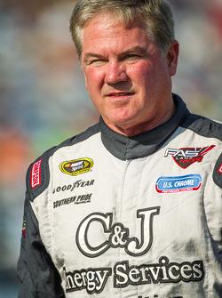 Terry Labonte, Stoddard Ford