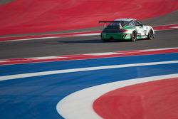 #72 Park Place Motorsports Porsche GT3: Mike Vess, Mike Skeen