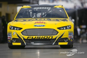 Marcos Ambrose, Ford
