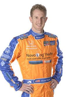 Charlie Kimball, Chip Ganassi Racing