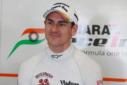 Sergio Perez  McLaren