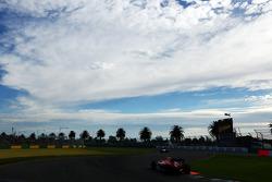 Max Chilton, Marussia F1 Team MR02 and Jules Bianchi, Marussia F1 Team MR02
