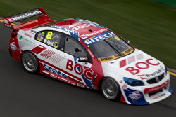 Jason Bright, BOC Racing