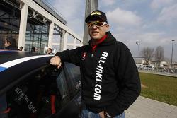 Robert Huff, ALL-INKL.COM SEAT Leon WTCC