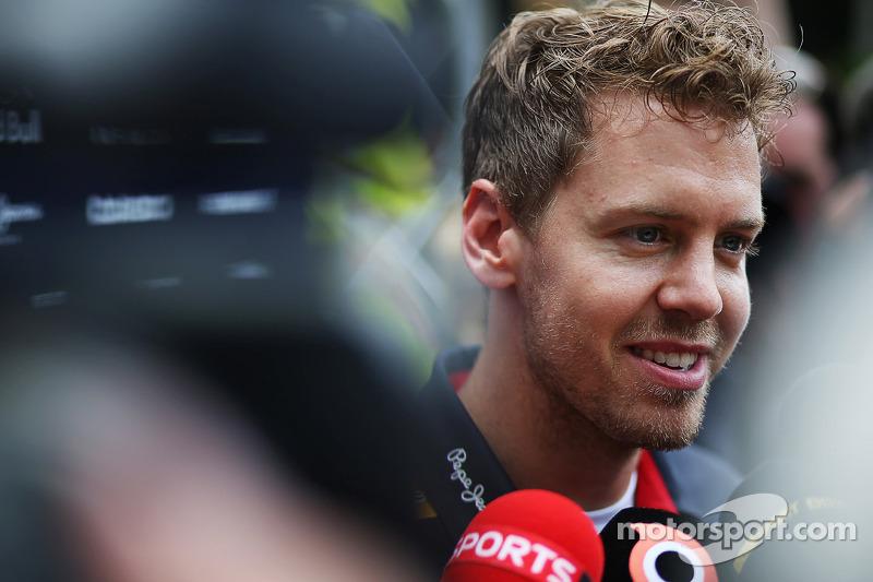 2013 - Sebastian Vettel, Red Bull Racing