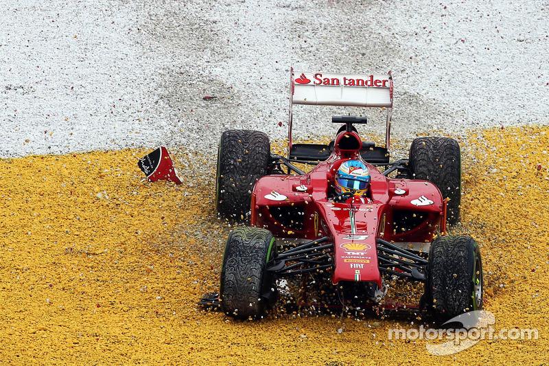 Гран При Малайзии 2013 года