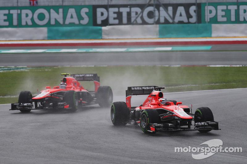 Гран При Малайзии-2013: гонка ценой в десятки миллионов