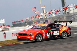 Dane Moxlow, Autosport Developments LLC / Trenton Forging / Steeda Asports / Ford Mustang Boss 302S