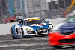 Duncan Ende, Motorsports Global Group / STANDD.org / Merchant Services Audi R8