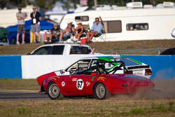 #67 1967 Alfa Romeo Duetto: Richard Jemison