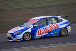 David Nye, Welch Motorsport