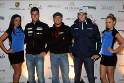 Pepe Oriola, SEAT Leon WTCC, Tuenti Racing, Robert Huff, SEAT Leon WTCC, ALL-INKL.COM Munnich Motorsport and Fernando Monje, SEAT Leon WTCC, Campo Racing
