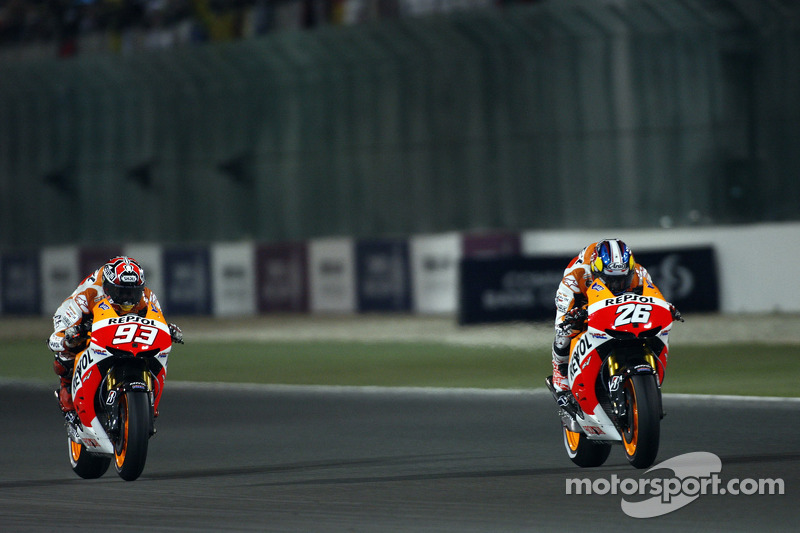 Grand Prix du Qatar 2013