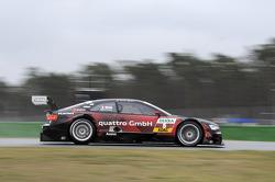 Edoardo Mortara, Audi Sport Team Rosberg, Audi RS 5 DTM