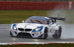 #79 MILLROY OLLIE, SMITH ANDREW, MCCAIG ALASDAIR, BMW Z4 TEAM ECURIE ECOSSE, ACTION