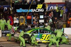 David Stremme, Swan Racing Toyota