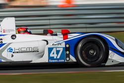 #47 KCMG Morgan Nissan: Alexander Impertori, Matthew Howson, Jim Ka To