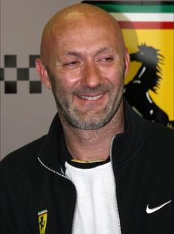 Fabien Barthez