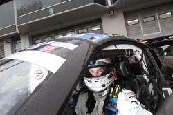Jens Klingmann, BMW Team Schubert, BMW Z4 GT3