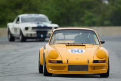 Mike Defenbau, Porsche 911 RSR