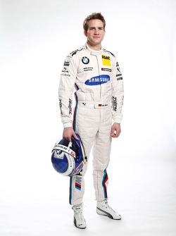 Dirk Werner, BMW Team Schnitzer, BMW M3 DTM
