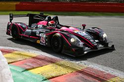 #45 Oak Racing Morgan-Nissan: Jacques Nicolet, Jean-Marc Merlin