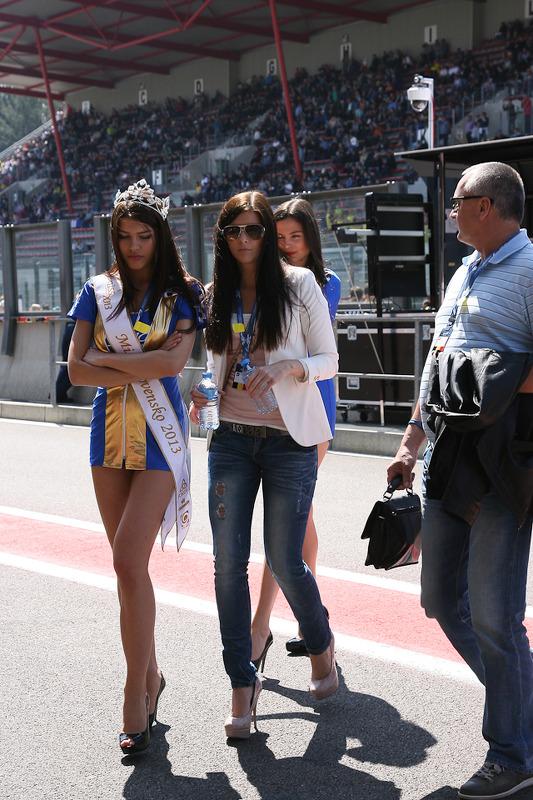 Miss Slovenia