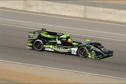#02 Extreme Speed Motorsports HPD ARX-03b: Ed Brown,  Johannes van Overbeek