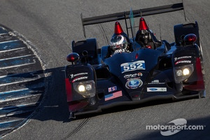 #552 Level 5 Motorsports HPD ARX-03b: Scott Tucker, Ryan Briscoe