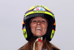 Catherine Zappia, Eurosport