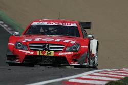 Daniel Juncadella, RSC Mücke Motorsport, DTM Mercedes AMG C-Coupe