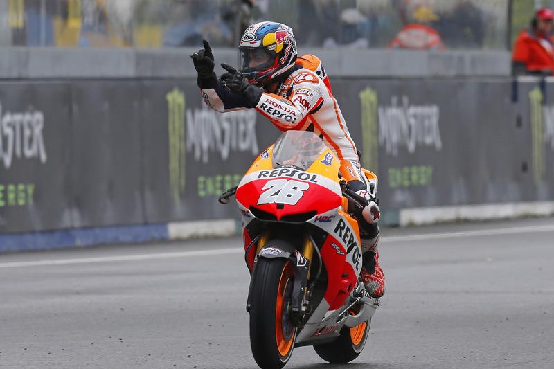 2013: Dani Pedrosa (Honda RC213V)
