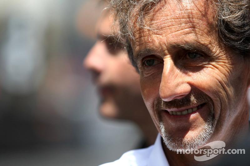 Alain Prost (FRA)