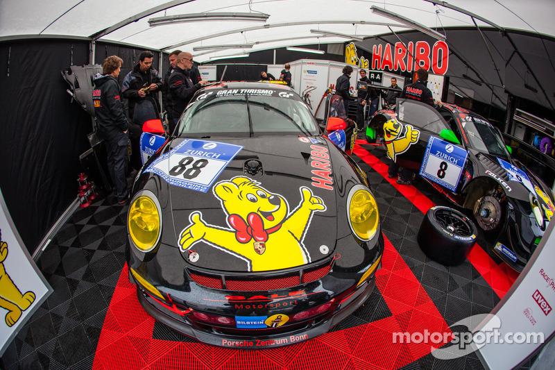Haribo Racing
