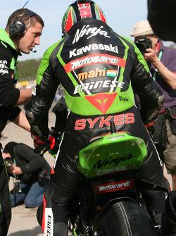 Tom Sykes