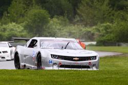 Tony Ave, Chevrolet Corvette