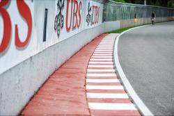 Circuit detail