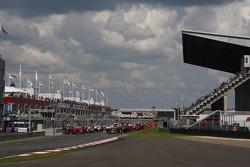 Grid race 1