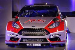 Yeni M-Sport Ford Fiesta R5