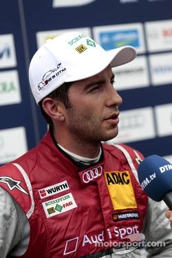 Mike Rockenfeller, Audi Sport Team Phoenix Racing, Portrait