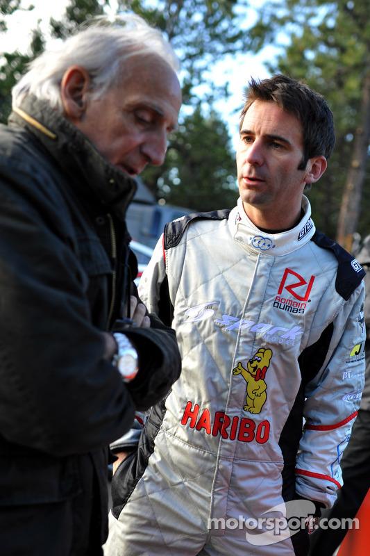 Romain Dumas e Norbert Santos, Norma Autos