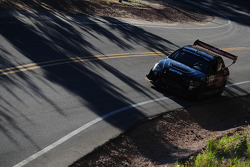 #156 Mitsubishi Lancer Evolution: David Kern