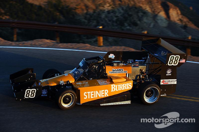 #88 PVA: Spencer Steele