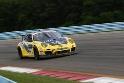 #80 TruSpeed Motorsports Porsche GT3: Kelly Collins, Tom Haacker, Bryce D. Miller