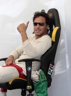 Stefano D'Aste, P.B. Racing BMW E90 320 TC