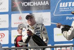 Winnaar James Nash, Bamboo Engineering Chevrolet Cruze 1.6 T