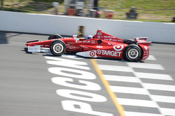 Scott Dixon, Target Chip Ganassi Racing, Honda