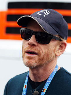 Ron Howard, Film Director