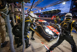 #12 Rebellion Racing Lola B12/60 Coupe Toyota: Nicolas Prost, Neel Jani, Nick Heidfeld